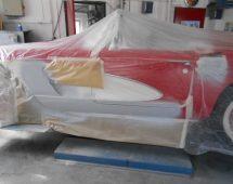 Stradale Corvette Lu 38445 502
