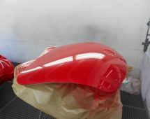 Stradale Corvette Lu 38445 622