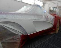 Stradale Corvette Lu 38445 660