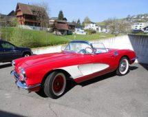 Stradale Corvette Lu 384455