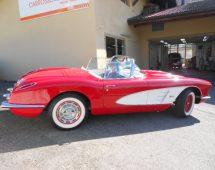 Stradale Corvette Lu 384456