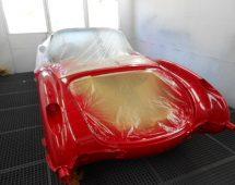 Stradale Corvette Lu 384457