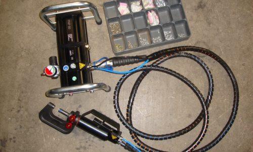 Universal Stanz Und Nietwerkzeug